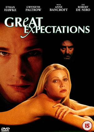 Rent Great Expectations Online DVD Rental