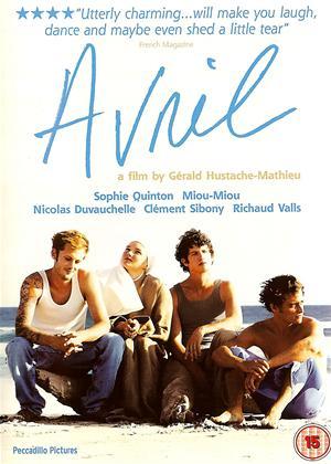 Rent Avril (aka April in Love) Online DVD Rental