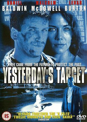 Rent Yesterday's Target Online DVD Rental