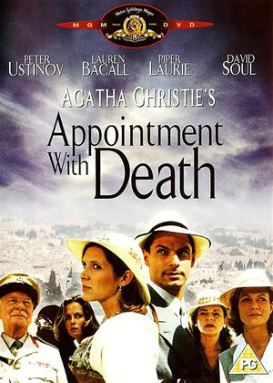 Rent Appointment with Death Online DVD & Blu-ray Rental