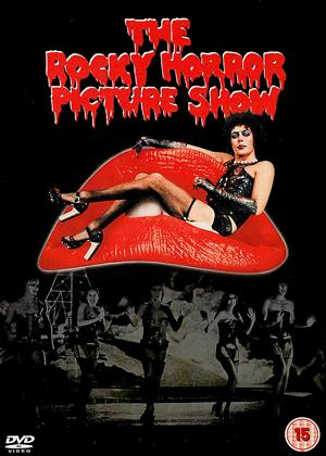 The Rocky Horror Picture Show Online DVD Rental