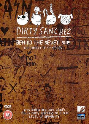 Rent Dirty Sanchez: Series 4 Online DVD Rental