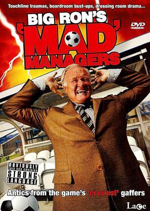 Rent Big Ron's Mad Manager Online DVD Rental