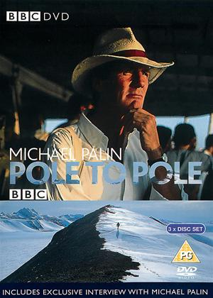 Rent Michael Palin: Pole to Pole Online DVD Rental