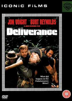 Rent Deliverance Online DVD Rental