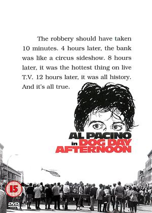 Dog Day Afternoon Online DVD Rental