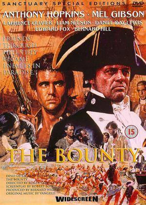 The Bounty Online DVD Rental