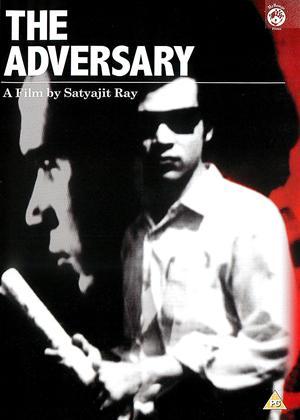 Rent The Adversary (aka Pratidwandi) Online DVD Rental
