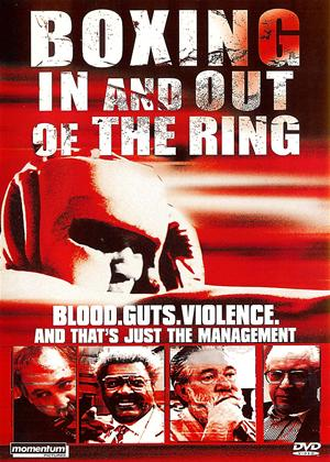 Rent Boxing in and Out of the Ring Online DVD Rental