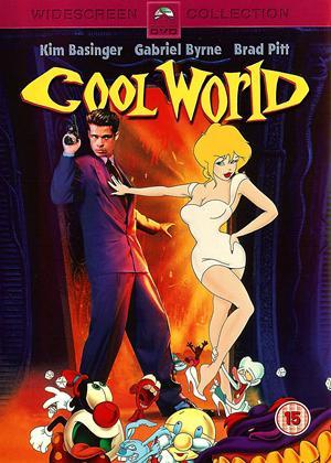 Rent Cool World Online DVD & Blu-ray Rental