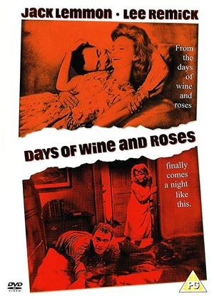 Rent Days of Wine and Roses Online DVD Rental