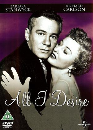 All I Desire Online DVD Rental