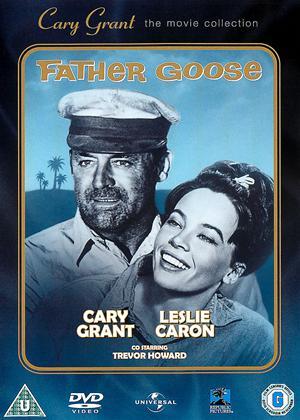Rent Father Goose Online DVD Rental