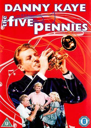 Rent The Five Pennies Online DVD Rental