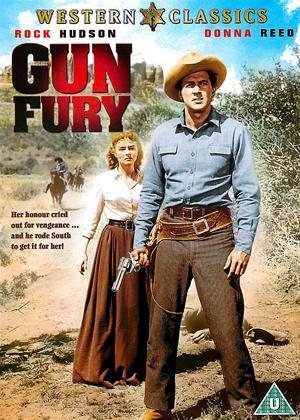 Rent Gun Fury Online DVD & Blu-ray Rental