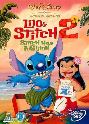 Lilo and Stitch 2: Stitch Has a Glitch Online DVD Rental