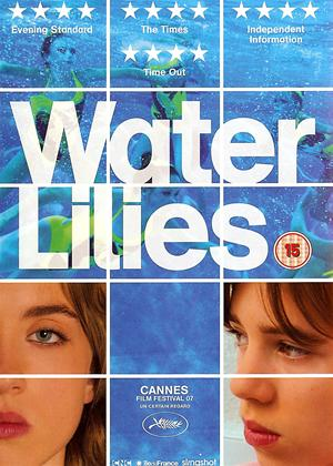 Water Lilies Online DVD Rental