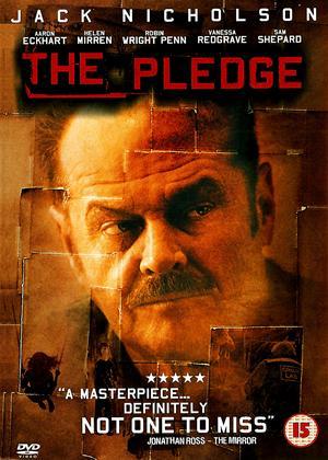 The Pledge Online DVD Rental
