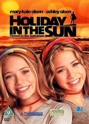 Rent Holiday in the Sun Online DVD Rental