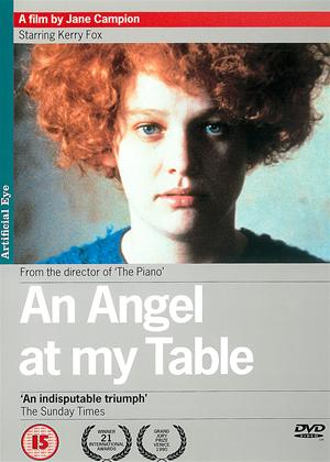An Angel at My Table Online DVD Rental