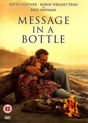 Rent Message in a Bottle Online DVD & Blu-ray Rental
