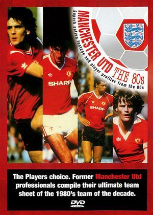 Rent Manchester Utd: The 80s Online DVD Rental