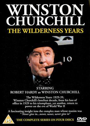 Rent Winston Churchill: The Wilderness Years Online DVD Rental
