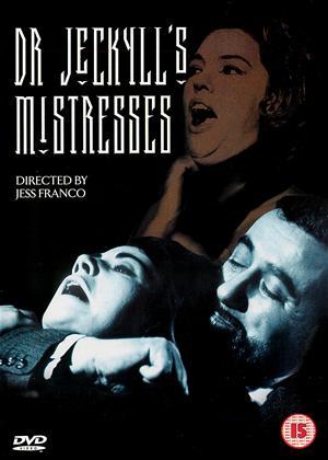 Rent Doctor Jekyll's Mistresses (aka El Secreto del Doctor Orloff) Online DVD & Blu-ray Rental