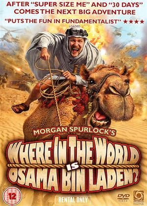 Rent Where in the World Is Osama Bin Laden? Online DVD & Blu-ray Rental