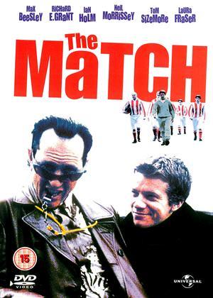 Rent The Match Online DVD & Blu-ray Rental