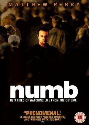 Rent Numb Online DVD Rental