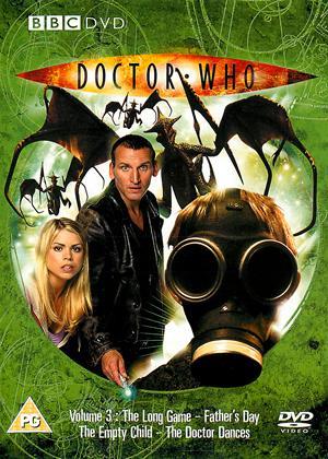 Rent Doctor Who: New Series 1: Vol.3 Online DVD Rental
