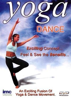 Rent Yoga Dance Online DVD Rental