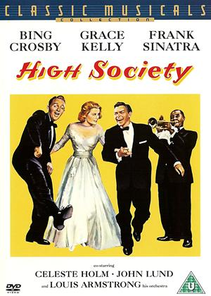 High Society Online DVD Rental