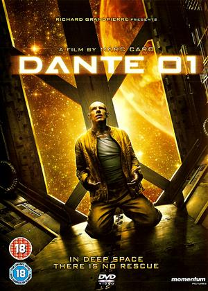 Rent Dante 01 Online DVD Rental