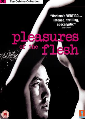 Rent Pleasures of the Flesh (aka Etsuraku) Online DVD & Blu-ray Rental
