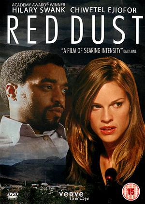 Rent Red Dust Online DVD & Blu-ray Rental