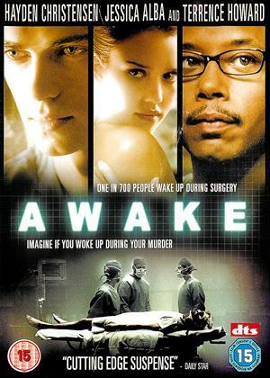 Rent Awake Online DVD Rental