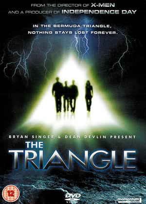 Rent The Triangle Online DVD Rental