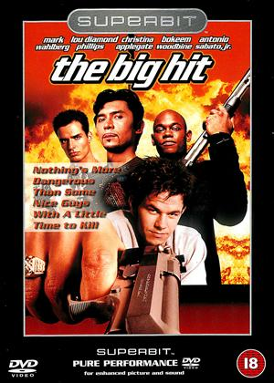 Rent The Big Hit Online DVD Rental