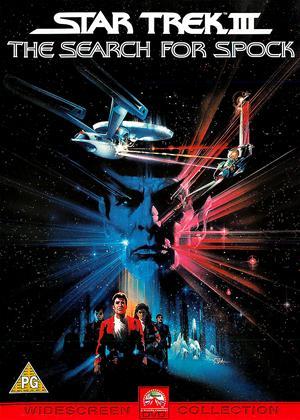 Rent Star Trek 3: The Search for Spock Online DVD Rental