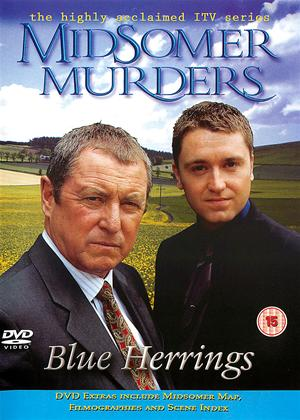 Rent Midsomer Murders: Series 3: Blue Herrings Online DVD Rental