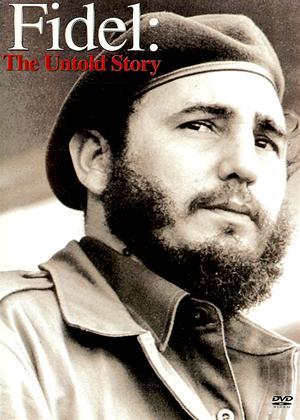 Rent Fidel: The Untold Story Online DVD Rental