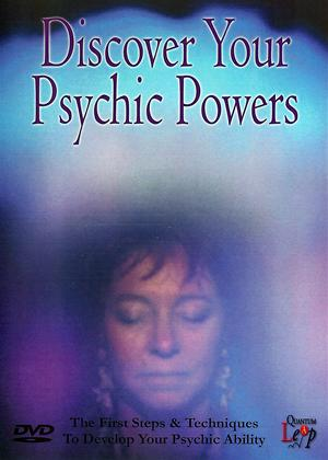 Rent Discover Your Psychic Powers Online DVD Rental