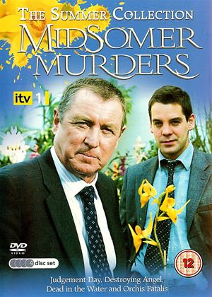 Rent Midsomer Murders: The Summer Collection Online DVD Rental