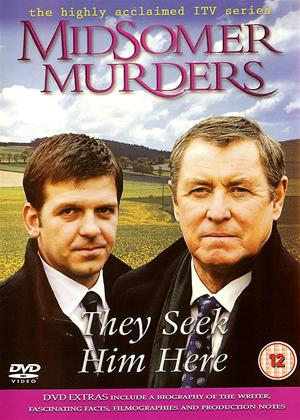 Rent Midsomer Murders: Series 10: They Seek Him Here Online DVD & Blu-ray Rental
