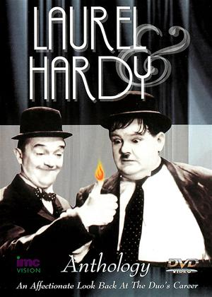 Rent Laurel and Hardy Anthology Online DVD & Blu-ray Rental