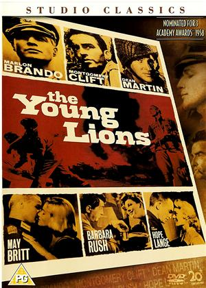 Rent Young Lions Online DVD Rental