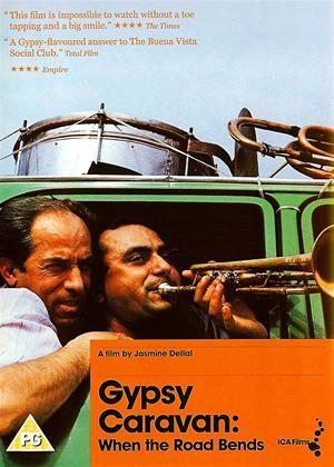 Rent Gypsy Caravan: When the Road Bends Online DVD Rental