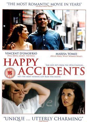 Rent Happy Accidents Online DVD Rental